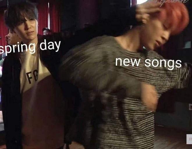 BTS, BTS album mới, BTS 2020, BTS ảnh chế, BTS Dynamite, BTS BE, BTS Spring Day, BTS hài hước, BTS thành tích, BTX bảng xếp hạng