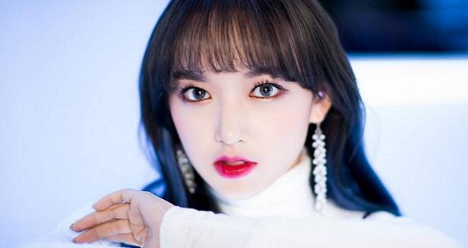 Jennie, Blackpink, IU, IZONE, Red Velvet, Irene, ITZY, Yuna, nữ thần Kpop, WJSN, Trình tiêu, chu khiết quỳnh, kyulkung, binnie, Yiren, ảnh nữ thần Kpop