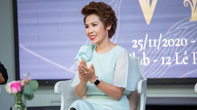Vượt qua bệnh ung thư, Hồng Vy vẫn 'kể chuyện đời bằng âm nhạc'