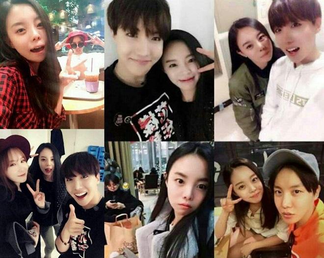 BTS, Jungkook, Jimin, V, RM, J-Hope, gia đình của BTS, BTS 2020, Jin, Suga, ảnh BTS, thành viên trong gia đình BTS, anh chị em của BTS, bố mẹ của BTS, chị gái J-Hope, bts