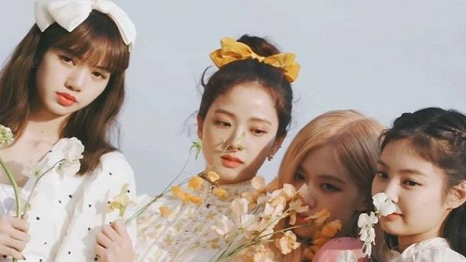 Blackpink, Twice, BTS, Red Velvet, Aespa, IZ*ONE, BXH thương hiệu Kpop, Mamamoo, BXH thương hiệu nhóm nữ tháng 12, Kpop, nhóm nữ Kpop, ảnh Blackpink, Blackpink Twice