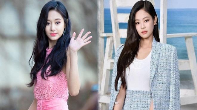 3 nữ thần đẹp nhất Kpop do phóng viên ảnh lựa chọn: Jennie Blackpink, Tzuyu Twice...