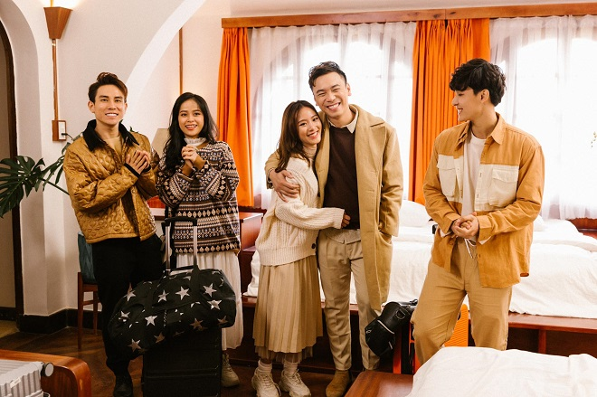 Lê Việt Anh, Hồ Ngọc Hà, Kim Lý, diva Thanh Lam, Nguyễn Minh Cường, Điều tuyệt vời nhất, Lê Việt Anh Sao Mai 2012