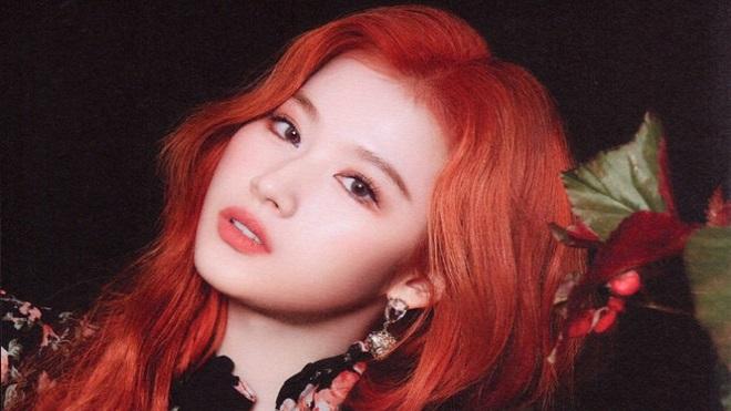 7 nữ thần K-pop đẹp như công chúa: Sana Twice gây choáng váng
