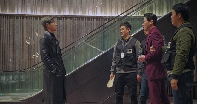 Penthouse, Cuộc chiến thương lưu, phim Cuộc chiến thượng lưu, Penthouse tập cuối, Su Ryeon trả thù, cuộc chiến thượng lưu tập cuối, Lee Ji Ah, Eugene, phim hàn quốc