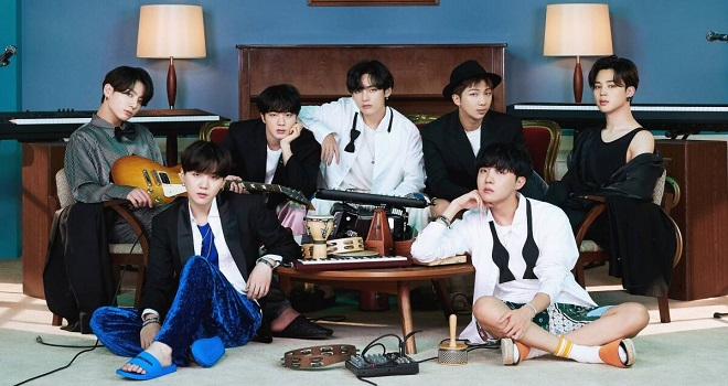 BTS, Jin, Suga, J-Hope, RM, Jimin, V, Jungkook, BTS 2021, BTS lọt top 10 ban nhạc Pop xuất sắc nhất mọi thời đại, BTS ảnh, BTS giải thưởng, BTS tạp chí, BTS tin tức
