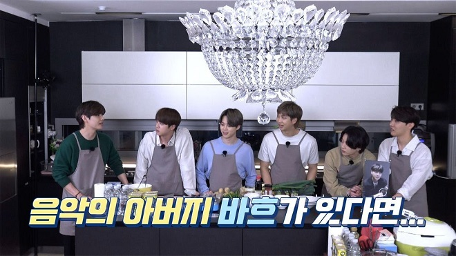BTS, ký túc xá của BTS, J-Hope, Jimin, Jungkook, Suga, RM, Jin, V, BTS phòng ngủ, BTS phòng bếp, Run BTS, BTS Vlive, BTS 2021, BTS hài hước, BTS Life Goes On, BTS dorm