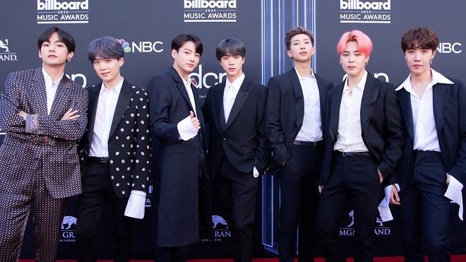 BTS lọt top 10 ban nhạc Pop xuất sắc nhất mọi thời đại do Esquire bình chọn