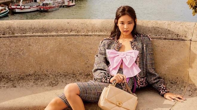 Blackpink, Rosé, Jennie, nữ thần Kpop, BXH thương hiệu, ảnh Blackpink, brave girls, jisoo, lisa, arin, hwasa, mamamoo, on the ground rosé, Loona