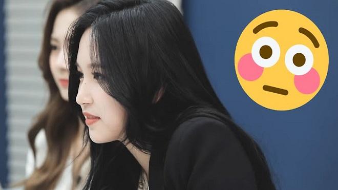 Ngây ngất trước thần thái quyền lực của Mina Twice