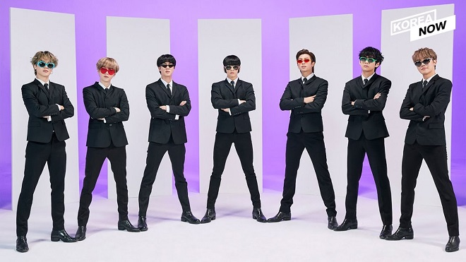 BTS, Bangbangcon, BTS BANGBANGCON, BTS tin tức, BTS 2021, BTS ảnh, BTS bang bang con ảnh, BTS bts kỷ lục, Bangbangcon kỷ lục, bts guinness, Jungkook, V, Suga, Jin, Jimin