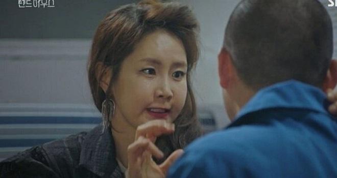 TXT, Soobin TXT, Penthouse, Cuộc chiến thượng lưu Penthouse, Cuộc chiến thượng lưu, nhân vật trong Penthouse, TXT Vlive, trưởng nhóm TXT, Shim Su Ryeon, Kang Ma ri