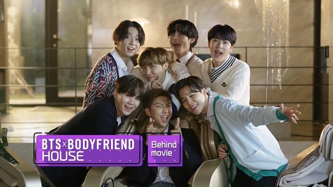 BTS, Jimin, V, J-Hope, RM, Jin, Suga, Jungkook, BTS 2021, BTS quảng cáo, ảnh BTS, BTS tin tức, BTS hậu trường, BTS CF, BTS video, BTS Jungkook, BTS ảnh đẹp, BTS funny