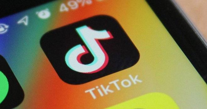TikTok, ứng dụng,  video, Thông tin cá nhân, Công ty ByteDance