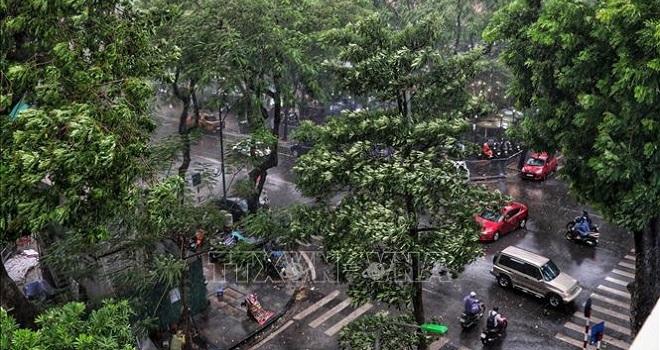 Thời tiết, dự báo thời tiết, thời tiết Hà Nội