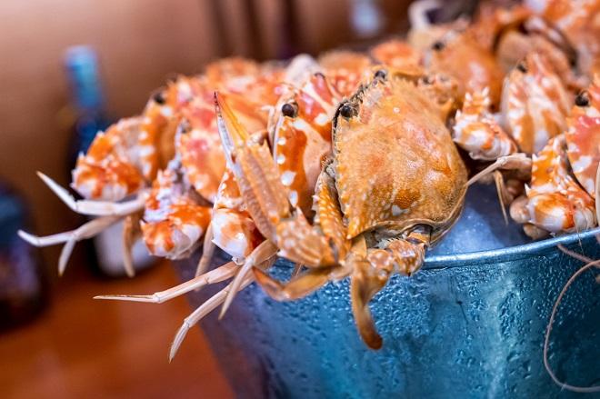 Marriott Bonvoy, Ngày hội ẩm thực, chuỗi khách sạn Marriott, ưu đãi ẩm thực