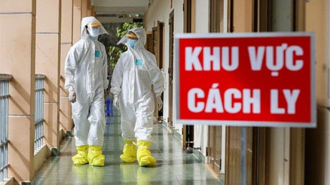 Việt Nam ghi nhận 8 ca mắc Covid-19 nhập cảnh được cách ly ngay