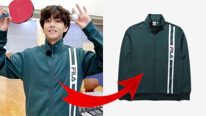 Làm đại sứ LV, BTS vẫn mặc đồ siêu rẻ trong tập 'Run BTS' mới nhất