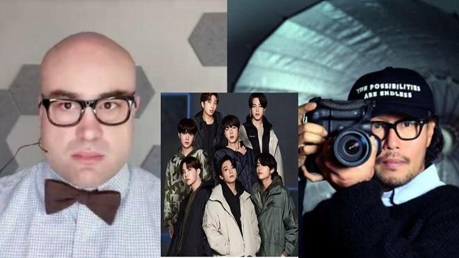 Nhiếp ảnh gia và đạo diễn nổi tiếng bị fan Jungkook tấn công vì thiên vị