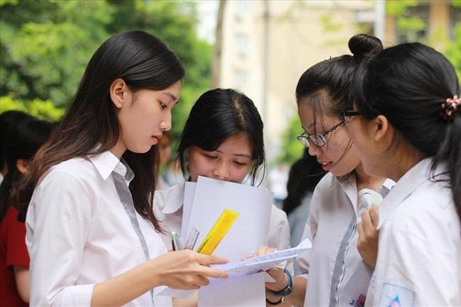 Thi tốt nghiệp THPT, Đăng ký thi tốt nghiệp THPT, Lịch thi tốt nghiệp THPT 2021, thí sinh dự thi