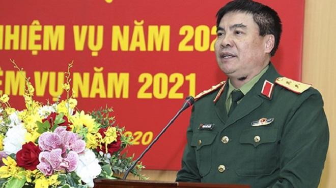 Thủ tướng Chính phủ, Phạm Minh Chính, Chính ủy Quân khu 2, Trung tướng Phạm Đức Duyên