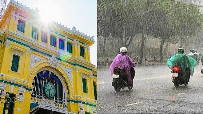 Dự báo thời tiết, thời tiết Hà Nội, tình hình thời tiết, thời tiết 3 miền