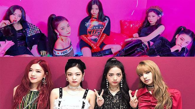 BXH thương hiệu nữ thần K-pop tháng 5: Blackpink lép vế 'em gái' Twice!