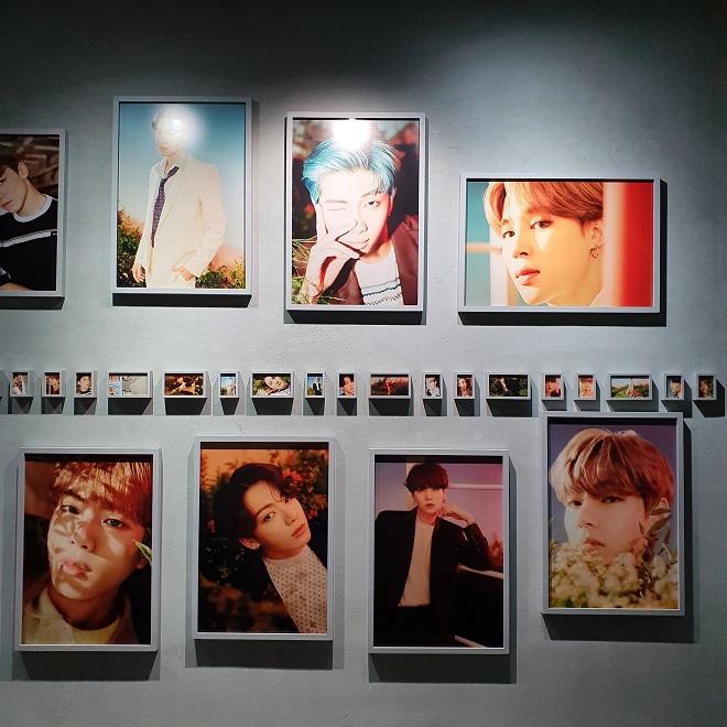 BTS, TXT, HYBE, HYBE INSIGHT, bảo tàng BTS, BTS tin tức, BTS 2021, BTS album, BTS trang phục, BTS bảo tàng, Gfriend, seventeen