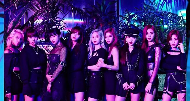 Twice, Blackpink, Twice 2021, Twice tin tức, Twice kỷ lục, K-pop, MV triệu view, Twice MV, Twice ảnh, Twice album, Twice comeback, Twice album mới, Taste Of Love Twice