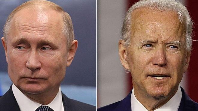 Hội nghị thượng đỉnh Nga-Mỹ, Tổng thống Joe Biden, Tổng thống Nga Putin, quan hệ Nga Mỹ, trục xuất, nhà ngoại giao