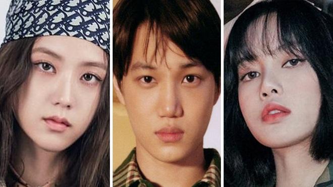 10 sao K-pop kiếm tiền cho hãng thời trang: Blackpink bá chủ!