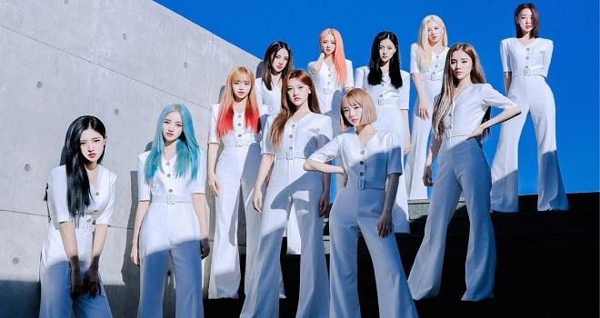 Blackpink, Twice, SNSD, LOONA, 2NE1, ITZY, nhóm nữ K-pop, K-pop, Billboard 200, thành tích Blackpink, Blackpink Twice, Blackpink 2021, Blackpink tin tức, Twice 2021