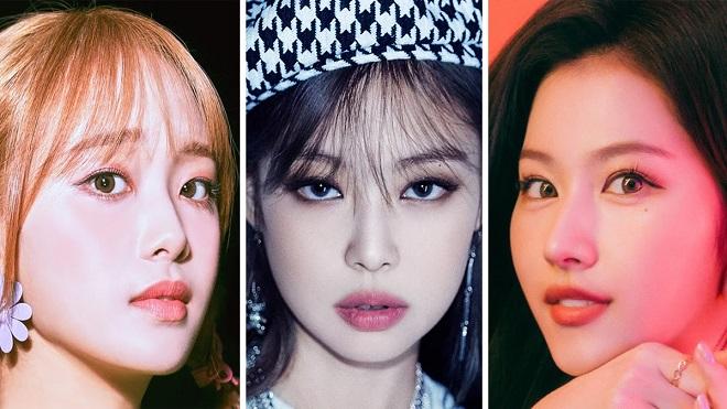 6 nhóm nữ K-pop lọt vào Billboard 200 đến nay: Blackpink, Twice