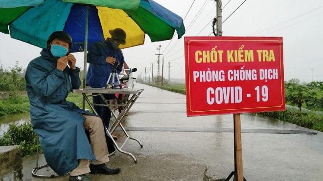 Covid-19, Covid hôm nay, Covid Việt Nam, Covid Hà Nội, khu vực có dịch Covid-19, SARS-CoV-2, khai báo y tế