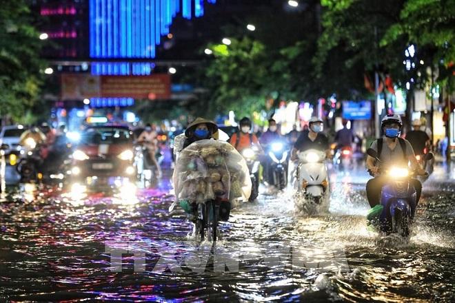 dự báo thời tiết, thời tiết miền Bắc, mưa dông, thời tiết Hà Nội, thời tiết cả nước, dự báo mưa dông, thời tiết 3 miền