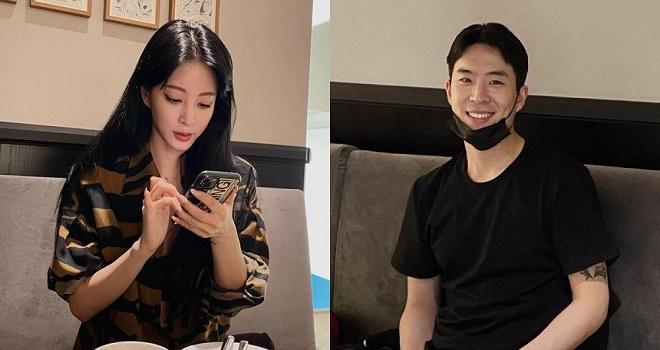 Blackpink, Jennie, Blackpink 2021, Han Yel Seul, Jennie bị tát, Jennie Blackpink, Han Ye Seul bạn trai, Teddy Blackpink, blackpink hẹn hò, Jennie he·