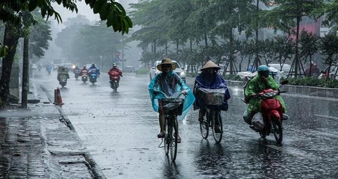 Dự báo thời tiết, Kỳ thi vào lớp 10, thời tiết Hà Nội, thời tiết ngày mai