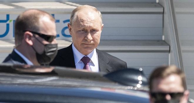 Tổng thống Nga, Vladimir Putin, Hội nghị thượng đỉnh Nga - Mỹ, Joe Biden, Tổng thống Mỹ, Covid-19, xung đột, quan hệ Nga Mỹ