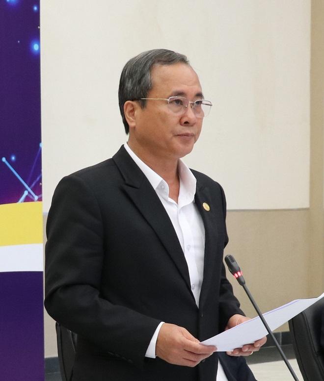 Ủy ban Kiểm tra Trung ương, kỳ họp thứ 4, ông Trần Văn Nam, thi hành kỷ luật, lãnh đạo tỉnh ủy