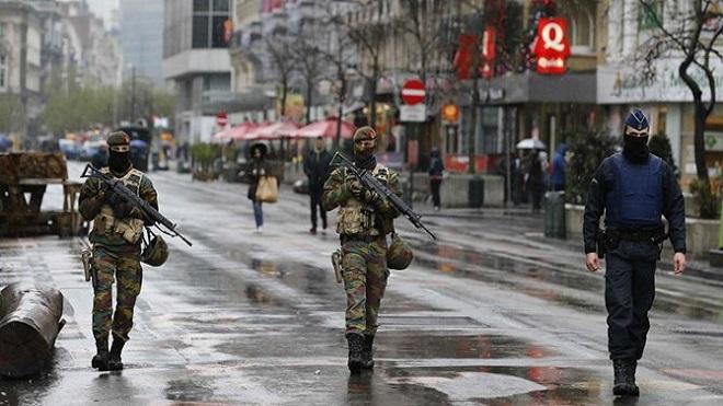 Covid-19, Covid thế giới, Covid-19 thế giới, phần tử cực đoan, Europol, Liên minh EU