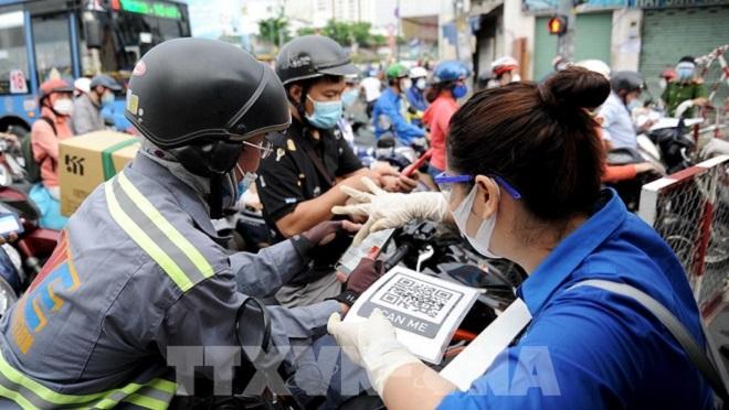 Covid-19, Khai báo y tế điện tử, Covid hôm nay, Covid-19 Hồ Chí Minh, tình hình Covid-19