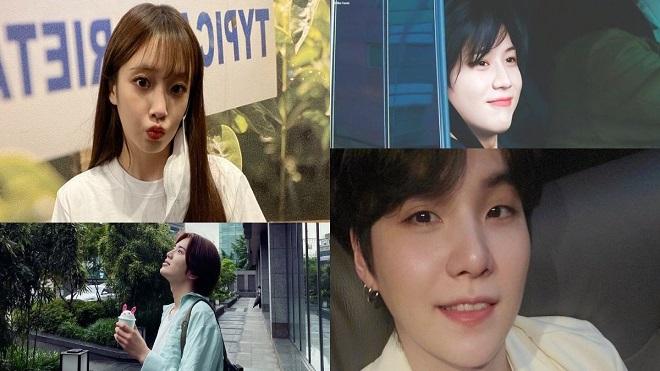 Suga BTS, IU và loạt sao K-pop sắp đón sinh nhật tuổi 30