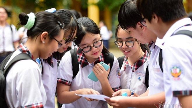 Kỳ thi tốt nghiệp THPT năm 2021: Đề thi toán không khó, phổ điểm trung bình từ 6-8 điểm