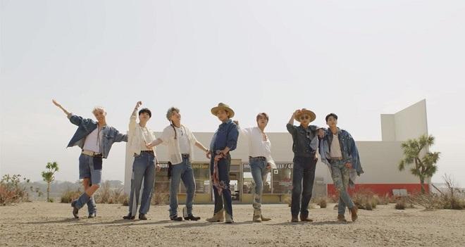 BTS, BTS Permission To Dance, BTS 2021, BTS ảnh, BTS video, BTS challenge, Jin, Jimin, Jungkook, RM, J-Hope, V, Suga, BTS MV, BTS bài hát mới
