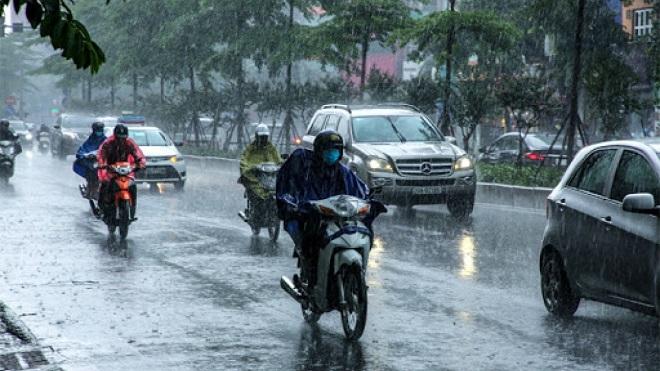 dự báo thời tiết, thời tiết Bắc Bộ, thời tiết hôm nay, Trung tâm Dự báo Khí tượng Thủy văn Quốc gia, thời tiết 3 miền, thời tiết ngày mai