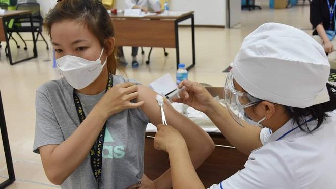 Covid-19, Dịch Covid-19, Covid hôm nay, ca mắc Covid-19, Covid Việt Nam, ưu tiên giảm số ca mắc Covid-19, Bộ y tế, Nguyễn Thanh Long