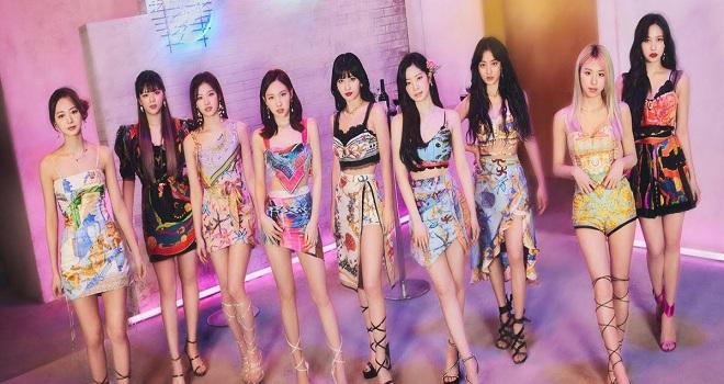 Blackpink, Twice, Aespa, Taeyeon, SNSD, MAMAMOO, Brave Girls, nhóm nữ K-pop, K-pop, K-pop 2021, Blackpink tin tức, Twice tin tức, ảnh Blackpink, Twice album