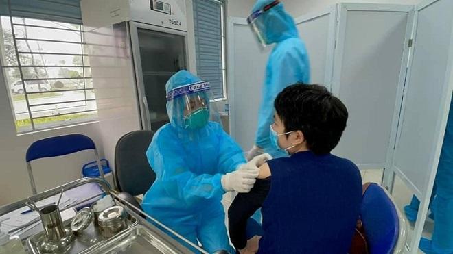 Covid-19, vaccine Covid-19, Covid Hồ Chí Minh, Covid hôm nay, thành phố Hồ Chí Minh tiêm vaccine cho người dân, Covid Việt Nam, Hồ Chí Minh giãn cách xã hội