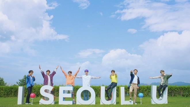 BTS, Jin, Suga, V, BTS 2021, BTS tin tức, ảnh BTS, BTS ảnh đẹp, RM, Jungkook, J-Hope, Jimin, BTS phỏng vấn, BTS thích thành phố nào, BTS video