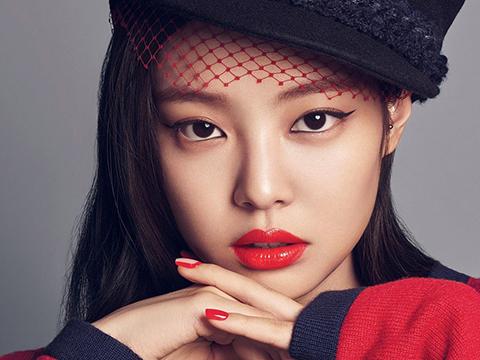 Blackpink, Jennie, Jisoo, Taeyeon, BXH nữ thần tượng tháng 11